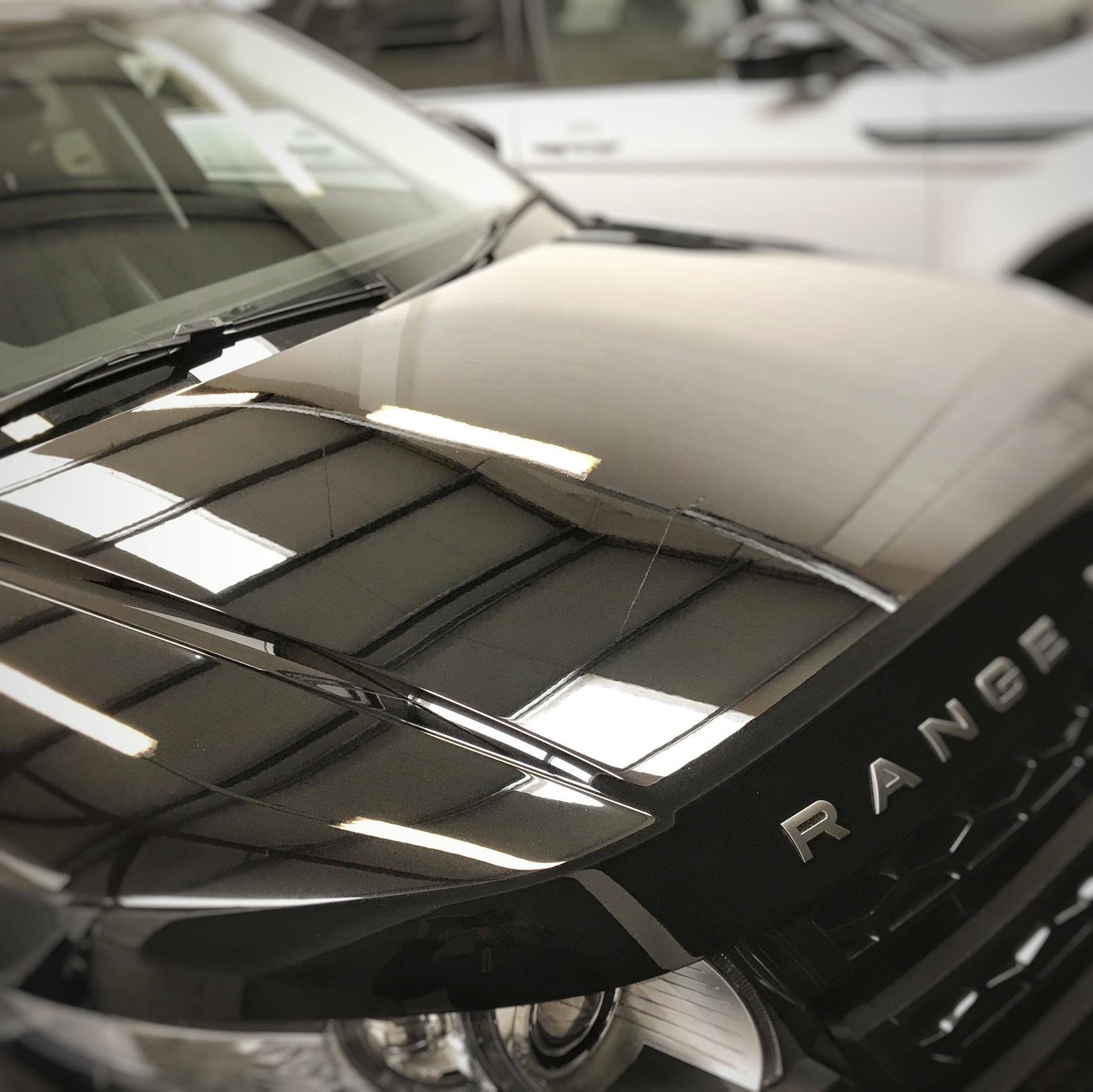 Sales & Vehicle Sourcing